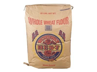 152024whole wheat flour