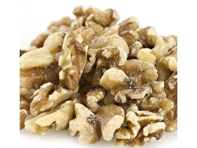 296070Walnut Halves Pieces