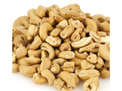 308083Roasted No Salt Cashews