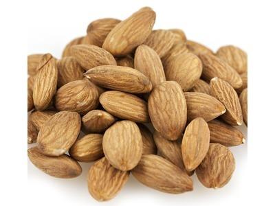 312079Raw Almonds