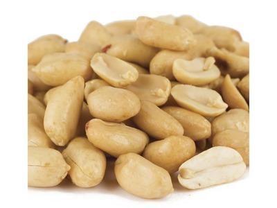 316090Roasted No Salt Peanuts