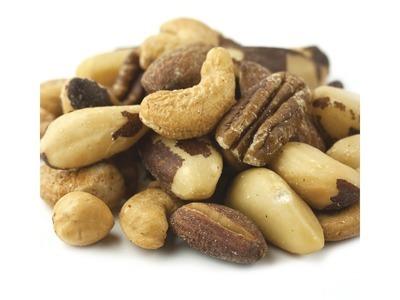 316203Roasted Unsalted Nut