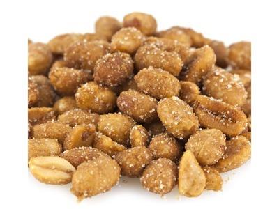 316225Honey Roasted Peanuts