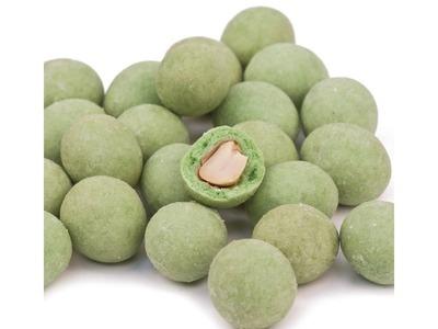 316255Wasabi Peanut Crunchies