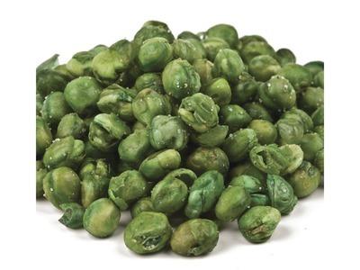 541101Roasted Salted Green Peas