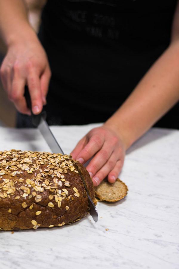7 Grain Bread