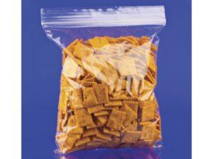 7 x 8 Zip Bags