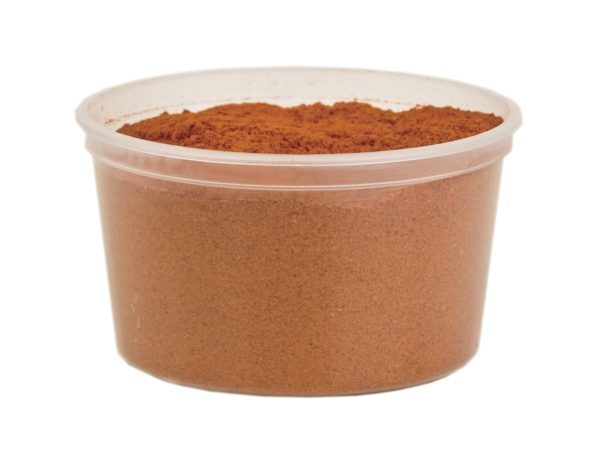 8 Ounce Plastic Container