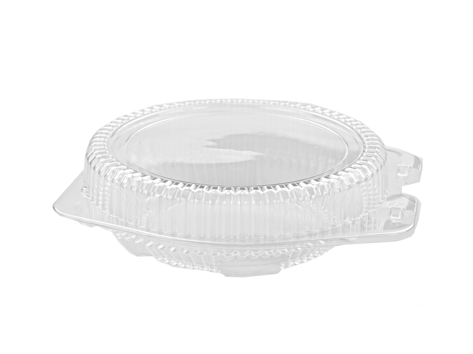 8 inch pie container