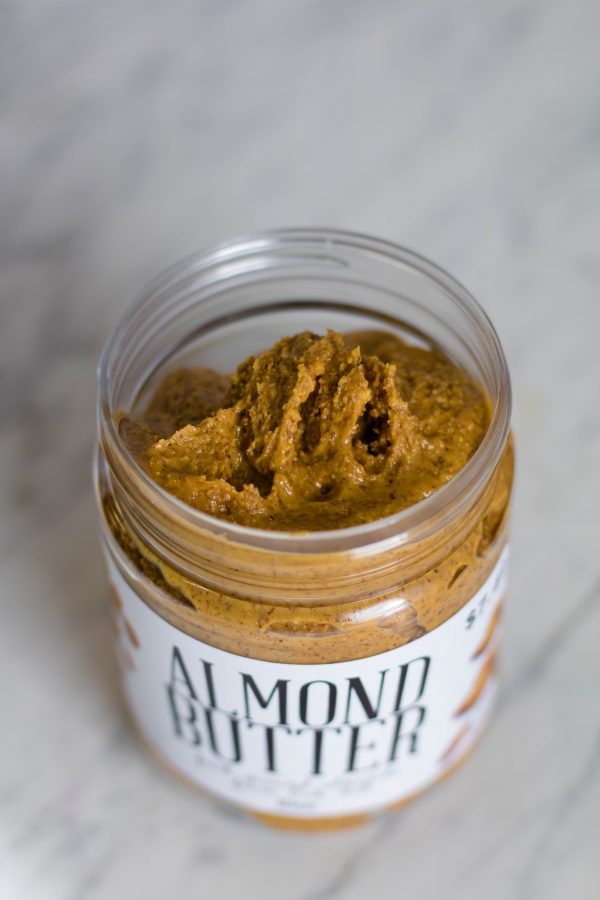 Almond Butter 3 scaled