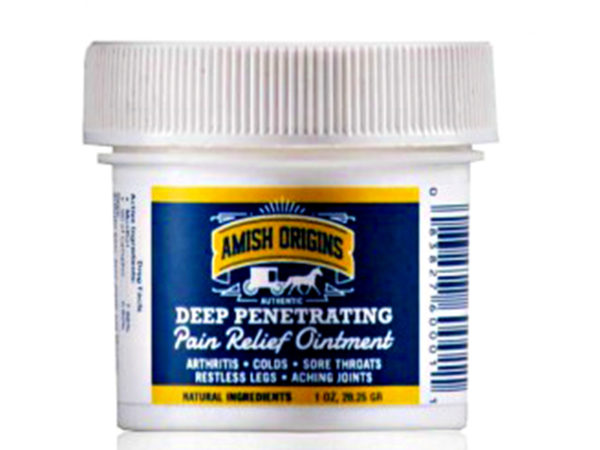 Deep Penetrating Pain Relief Ointment