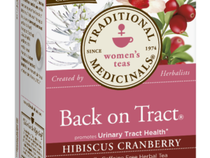Back on Tract Tea