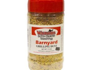 Barnyard Grilling Dust