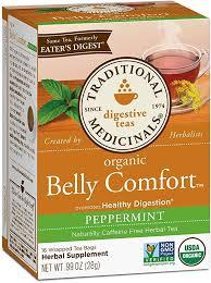 Belly Comfort Tea