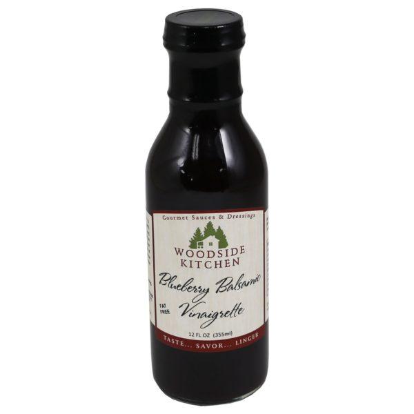 Blueberry Balsamic Viniagrette