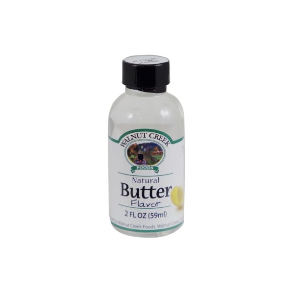 Butter Flavor