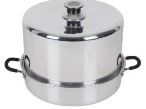 Aluminum Steam Canner