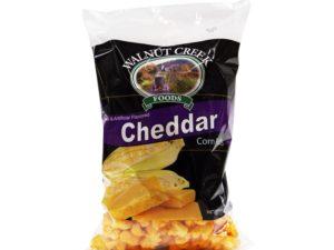 Cheddar Puffcorn