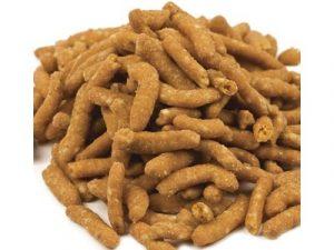 Cheddar Sesame Sticks