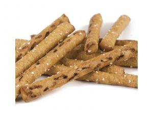 Cinnamon Sugar Pretzel Sticks
