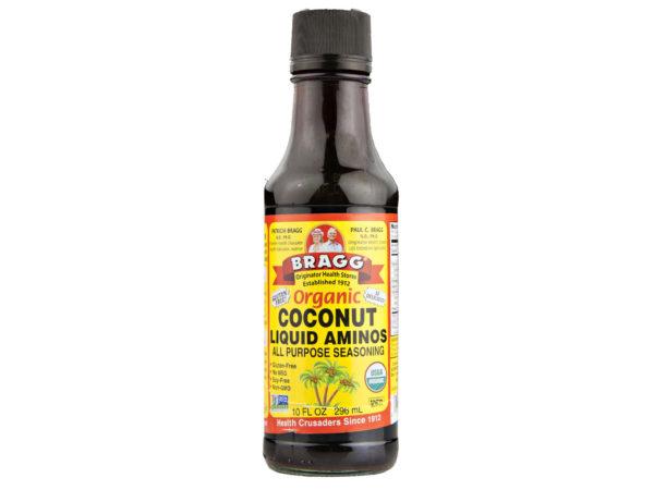Coconut Liquid Aminos