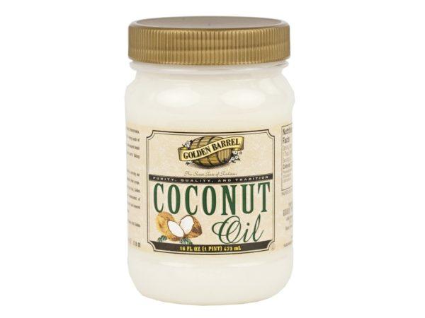Coconut Oil pint