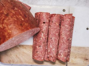 Cooked Salami