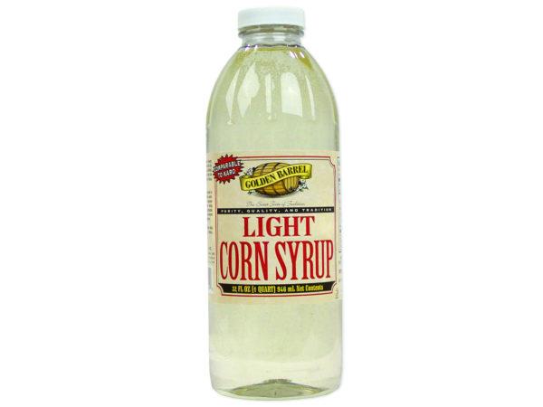 Light Corn Syrup
