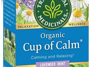 Cup of Calm Tea