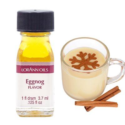 Mini Eggnog Flavor