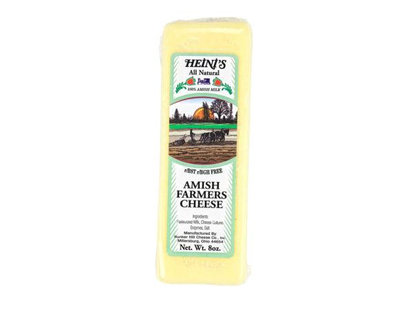 Farmers Cheese 8oz