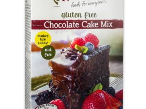 GF Chocolate Cake Mix