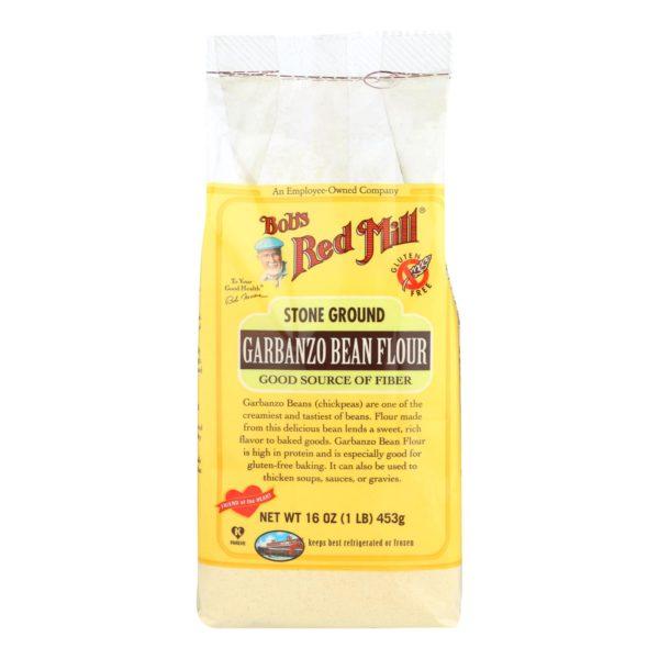 Garbanzo Bean Flour