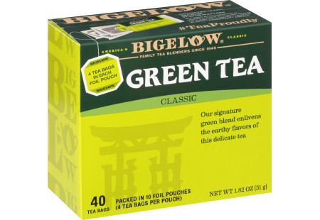 Green Tea large pack