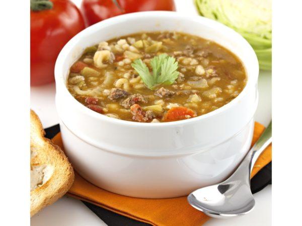 Hearty Soup Mix