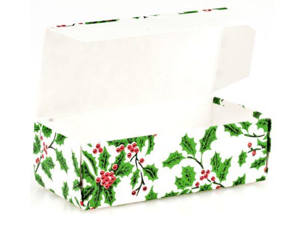 Holly Box 1/2 pound
