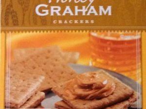 Honey Grahams