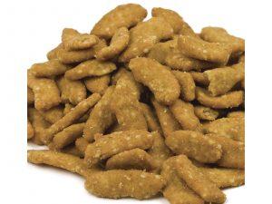 Honey Mustard Sesame Sticks