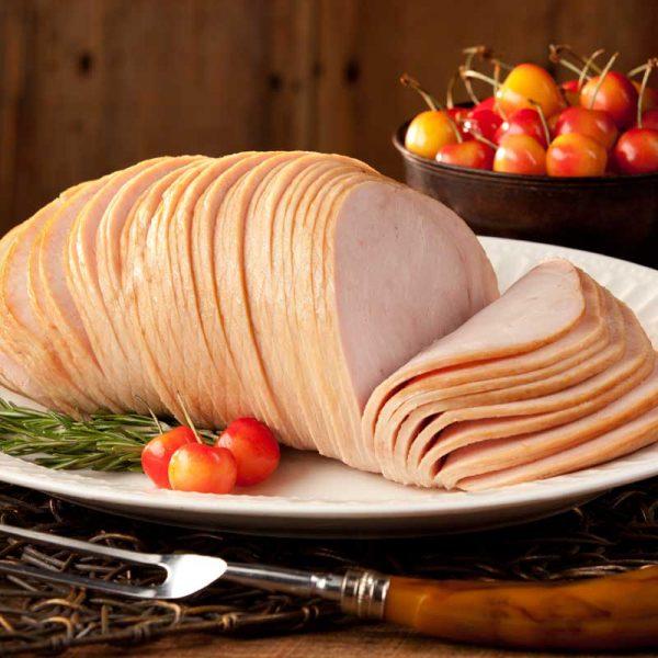 Honey Roasted Turkey Breast