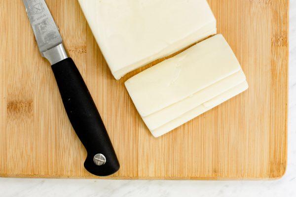 Horseradish Cheese