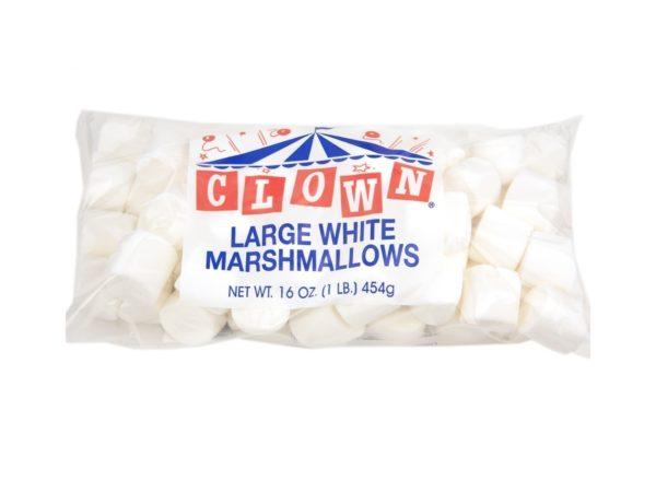 Large Marshmallows