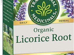 Licorice Root Herb Tea