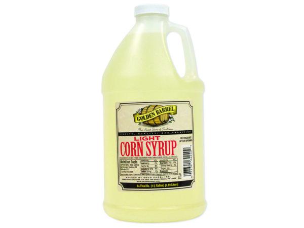 Light Corn Syrup gallon