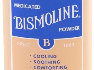 Medicated Powder