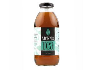 unsweetened Menno Tea