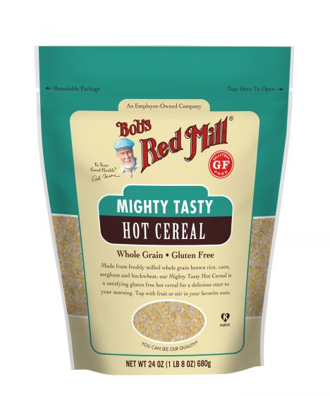 Mighty Tasty Hot Cereal