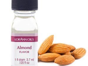 Mini Almond Flavoring