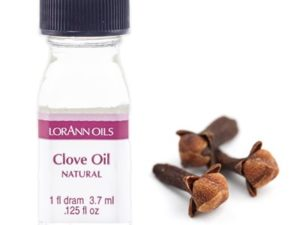 Mini Clove Oil