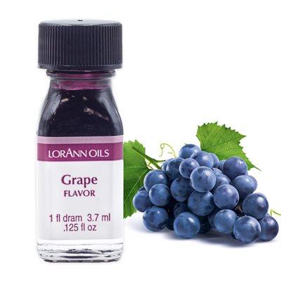 Mini Grape Flavor