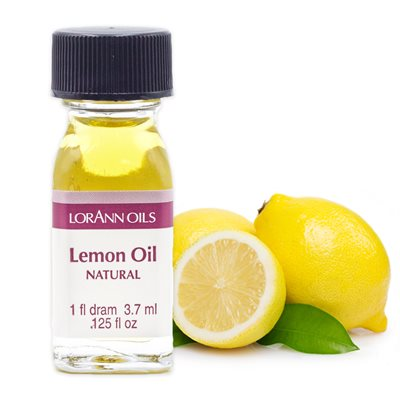Mini Lemon Oil
